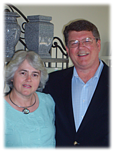 Beth and Steve Carroll
